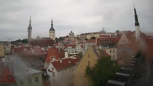 Tallinn - Vanalinna vaade
