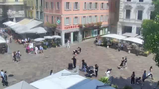 Kylmäpihlaja Webcam