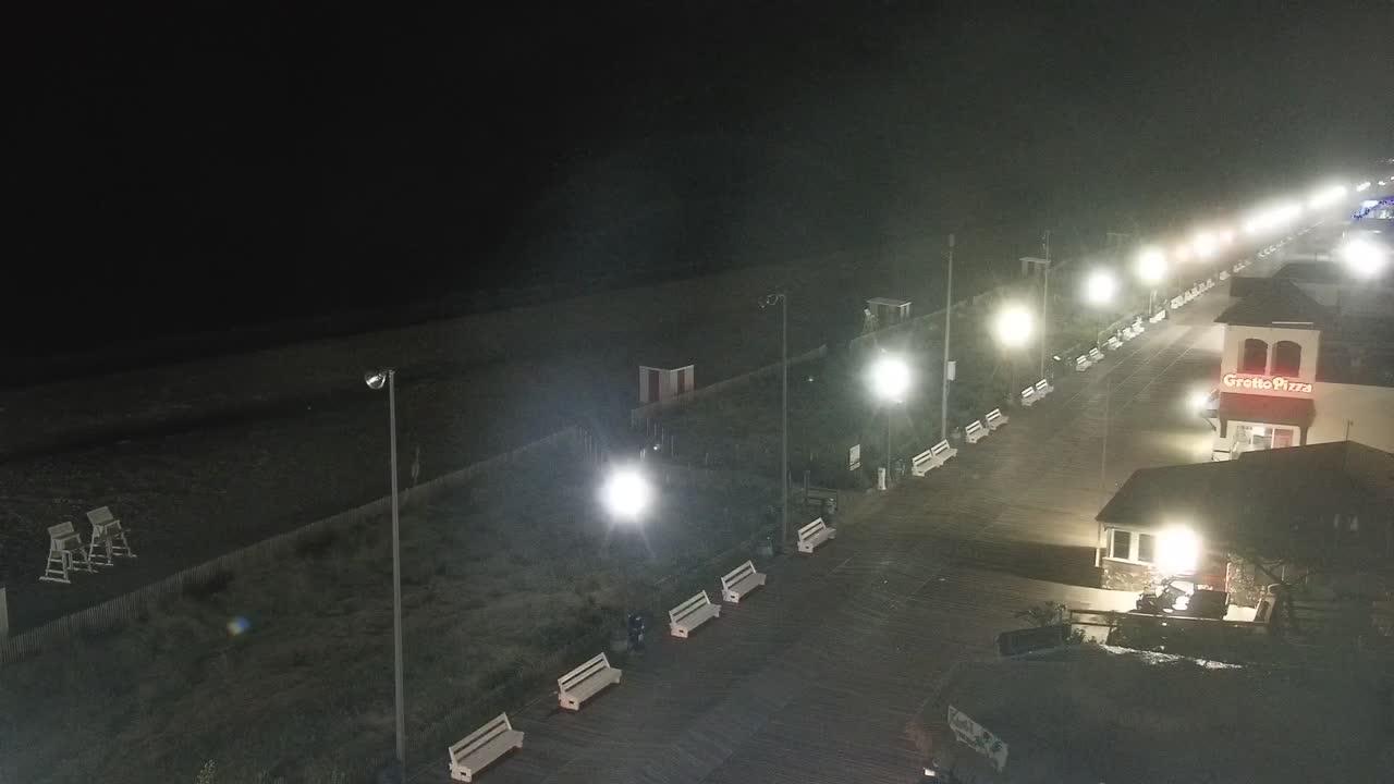Webcam Rehoboth Beach Boardwalk, Rehoboth Beach - Online