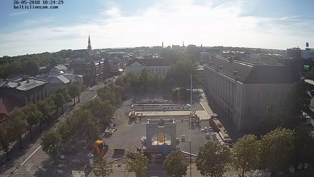 Pärnu veebikaamera